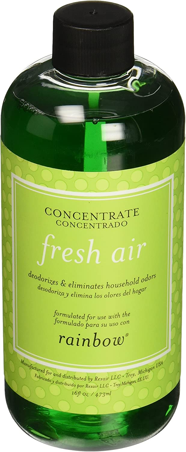 Rainbow Genuine Fresh Air Concentrate/Air Freshner (2)