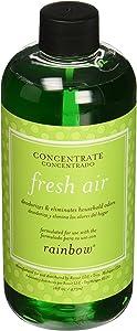 Rainbow Genuine Fresh Air Concentrate/Air Freshner (2)