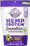 Manitoba Harvest Hemp Protein Smoothie, Chocolate 300 Gram