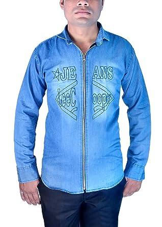 4fb9301e9 Sunshiny Men's Denim Shirts,denim shirts for boy,denim jacket,denim jacket  men,,blue jeans shirt ...