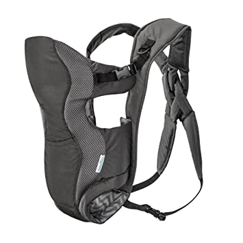 evenflo front carrier