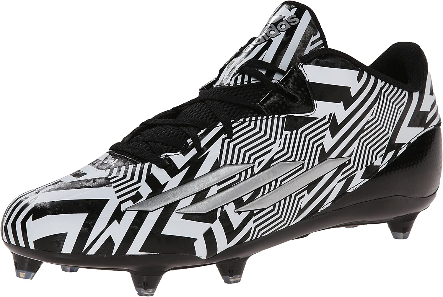Filthyspeed Low D Football Cleat