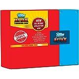 Slam Attax Trading Box, Multi Color