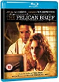 The Pelican Brief [Blu-ray] [UK Import]