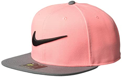 0cf7ca25cad Image Unavailable. Image not available for. Colour  NIKE Unisex Pro Cap  Swoosh ...