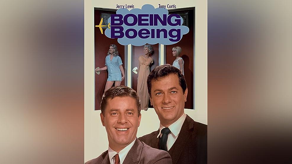 Boeing-Boeing [dt./OV]