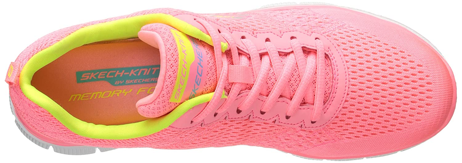 Appeal Obvious it Da Sneakers Flex Amazon Donna Choice Skechers 7Tqpw5xE