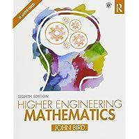 Higher Engineering Mathematics, 8th ed