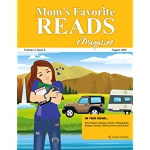 Mom's Favorite Reads eMagazine August 2020