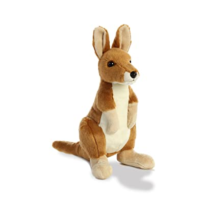"""Aurora - Flopsie - 12"""" Kangaroo: Toys & Games"""