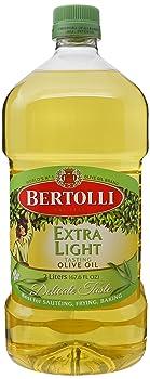 Bertolli Delicate Taste Extra Light Olive Oil