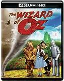 Wizard of Oz, The (4K Ultra HD + Blu-ray + Digital)