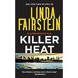 Killer Heat (An Alexandra Cooper Novel)