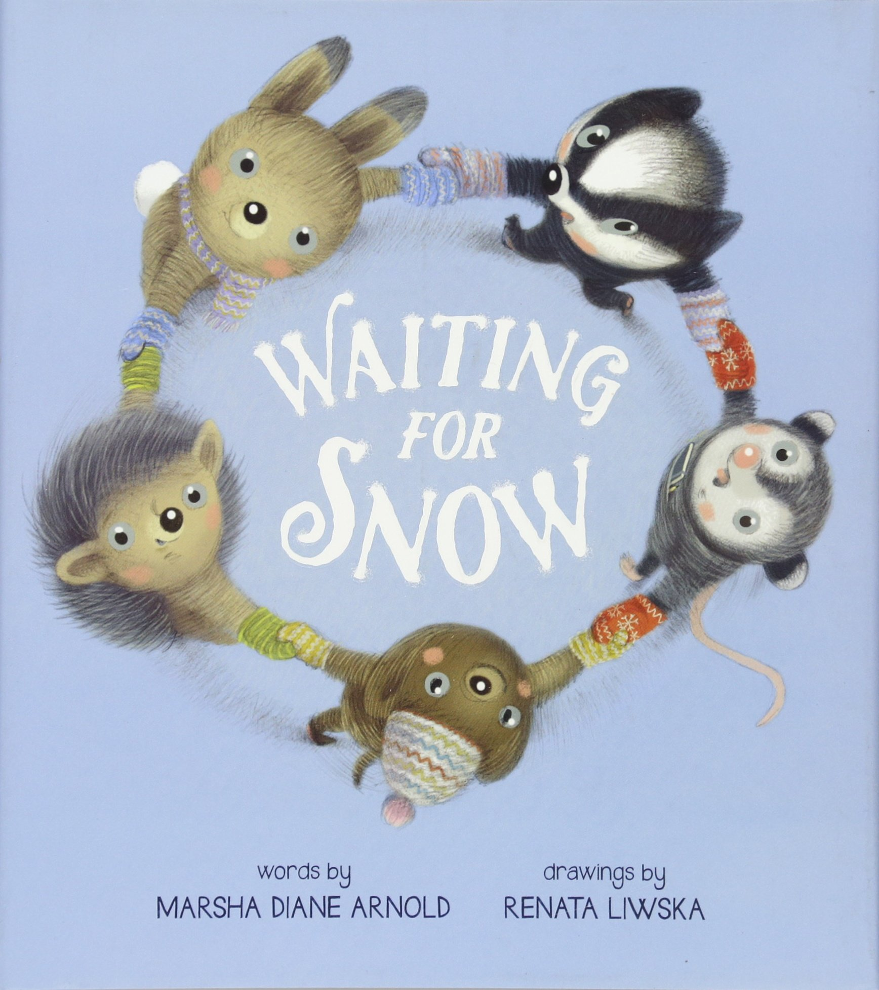 Download Waiting for Snow ebook