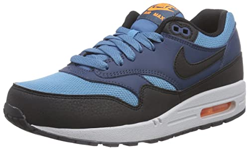 pretty nice a91b4 b1911 Nike Air MAX 1 Essential - Zapatillas de Running, Hombre: Amazon.es: Zapatos  y complementos