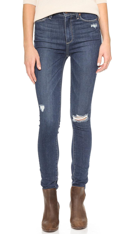 Paige Denim Women's Marogt Ultra Skinny Jeans