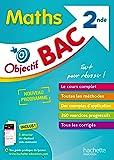 Objectif Bac - Maths 2de