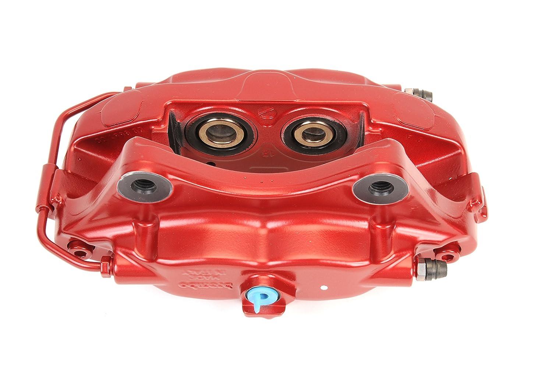 ACDelco 172-2699 GM Original Equipment Rear Driver Side Disc Brake Caliper Assembly