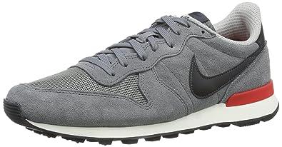 71c51ec1960780 Nike Internationalist 631755-006 Herren niedrig Grau (Cool  Grey Anthracite-Sl-
