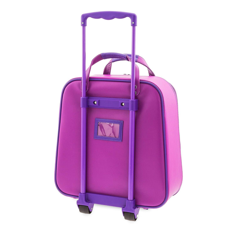 Disney Frozen Rolling Luggage