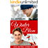 Winter Blom: Holiday novella (Ashe Sentinel Connections Book 4)