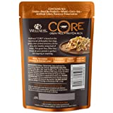 Wellness Core Simply Shreds Natural Grain Free Wet