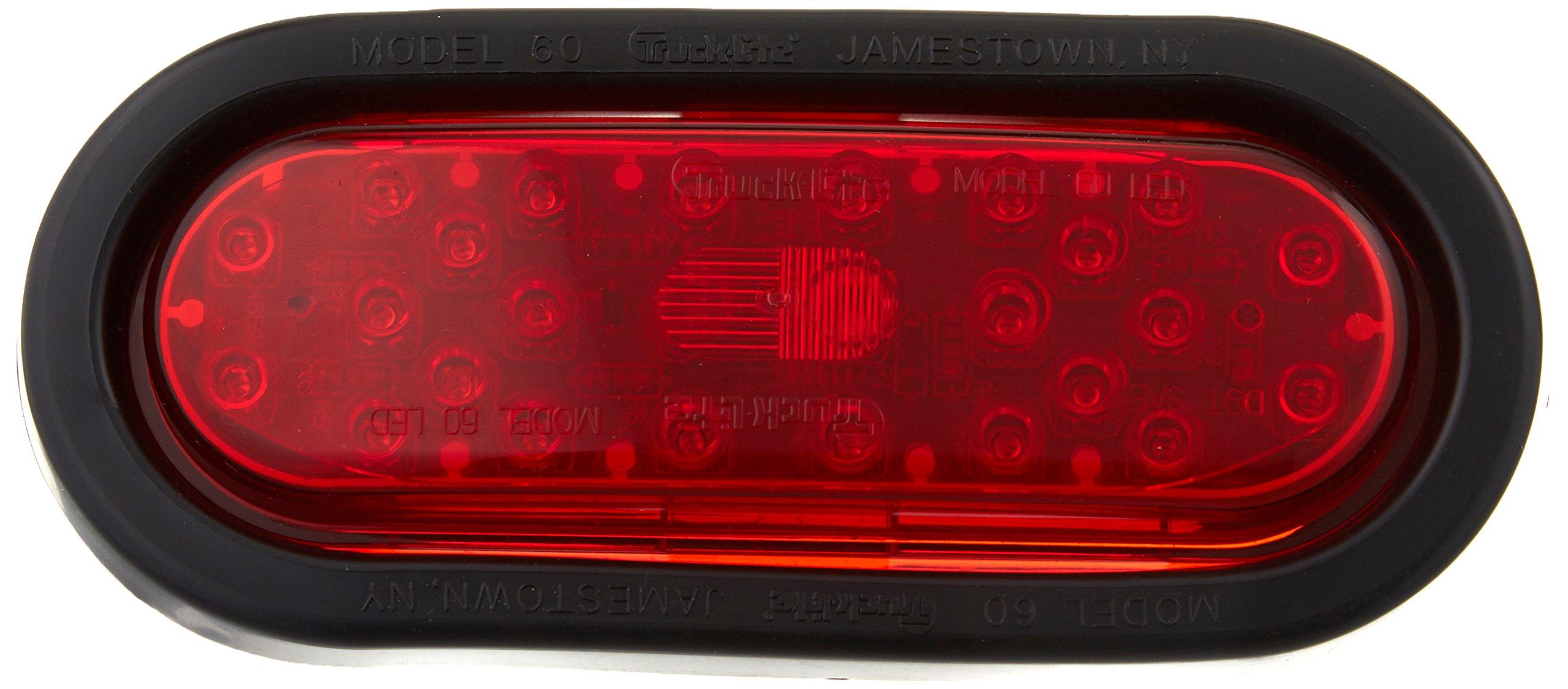 Truck-Lite  60085R Stop/Turn/Tail Grommet Kit