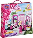 Mega Bloks - Barbie Build 'n Style Fashion Boutique - Toy Playset
