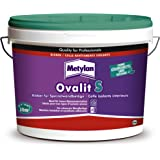 Henkel Metylan Ovalit S Kleber für Spezialwandbeläge 12kg