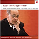 RUDOLF SERKIN PLAYS SCHUB