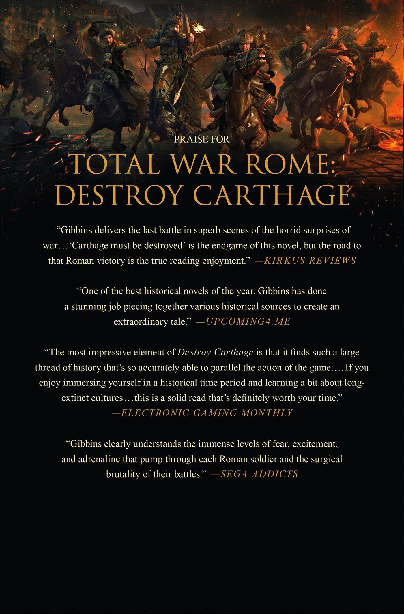The Sword Of Attila: A Total War Novel (total War Rome): Amazon:  David Gibbins: 9781250038951: Books