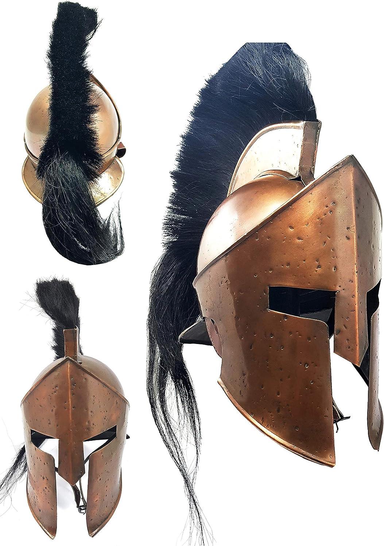 Spartan Costume Adult Greek Warrior 300 Leonidas Halloween Fancy Dress