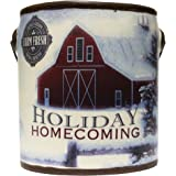 A Cheerful Giver 20 Oz Holiday Homecoming Fresh Farm Collection Candle