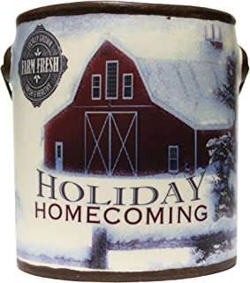 product image for A Cheerful Giver 20 Oz Holiday Homecoming Fresh Farm Collection Candle