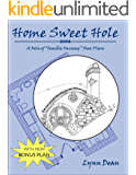 """Home Sweet Hole: A Folio of """"Feasible Fantasy"""" Floor Plans"""