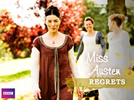 Miss Austen Regrets [dt./OV]