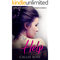 The Help: A High School Bully Romance (Kings of Linwood Academy Book 1)