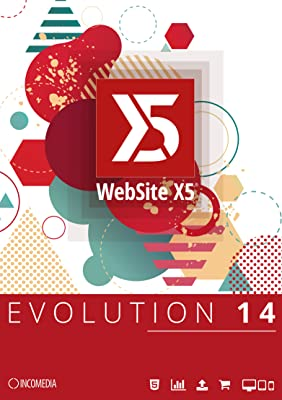 WebSite X5 Evolution 14 [Download]