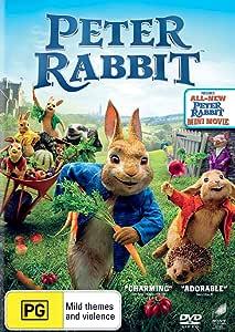 Peter Rabbit (DVD)