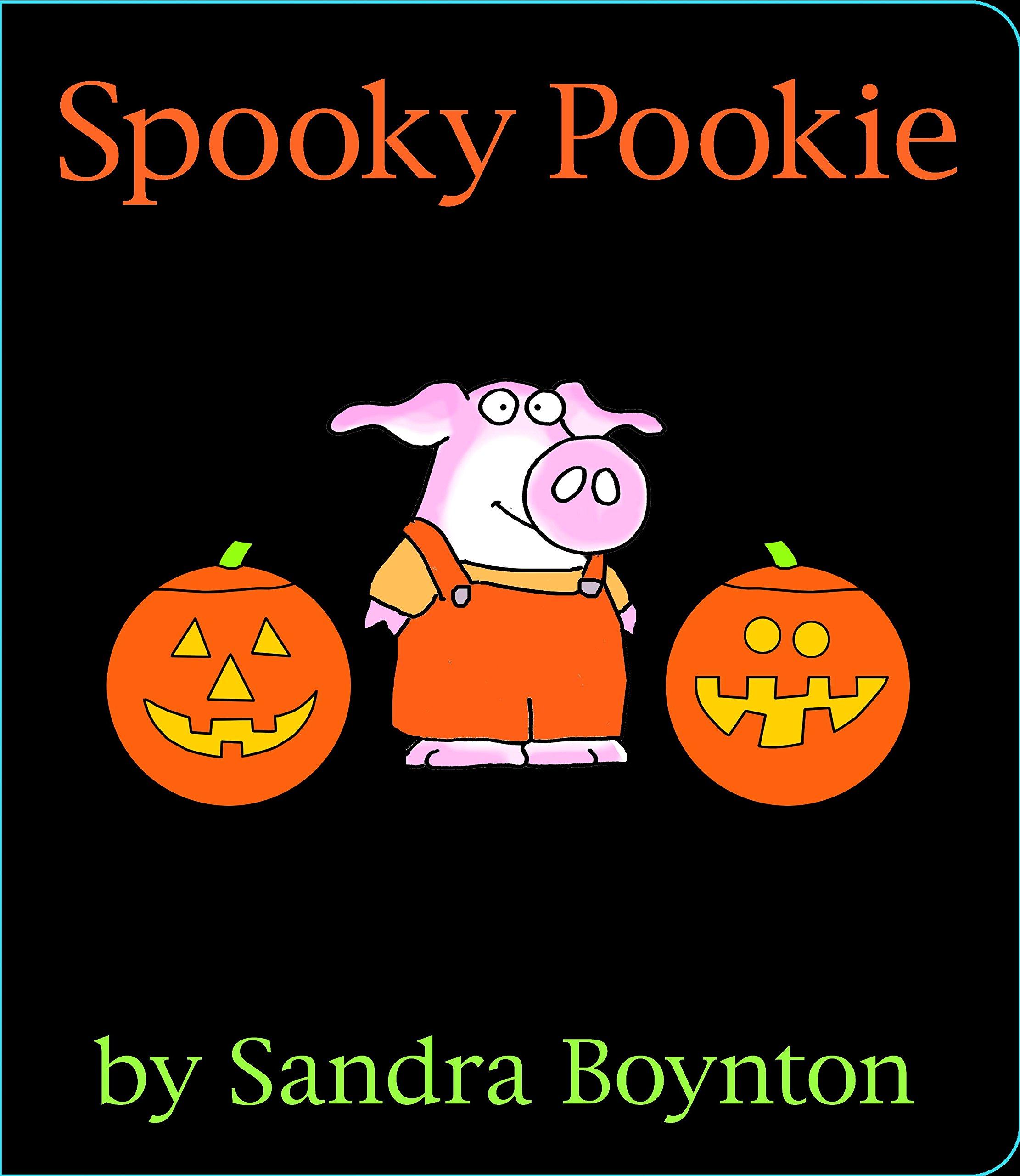 Spooky Pookie pdf epub
