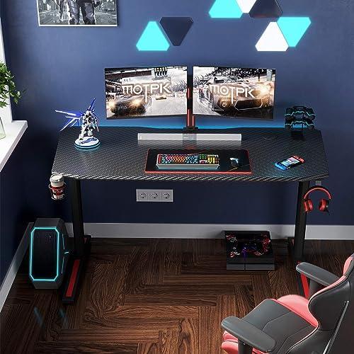 Editors' Choice: MOTPK Gaming Desk