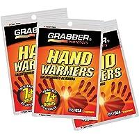 Grabber Calentador de Manos (3 Unidades)