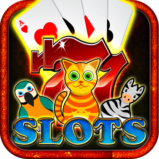 Kitty Bird Zebra Slots Mega Wins Free