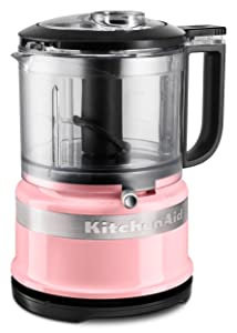KitchenAid KFC3516GU 3.5-Cup Food Chopper Guava Glaze