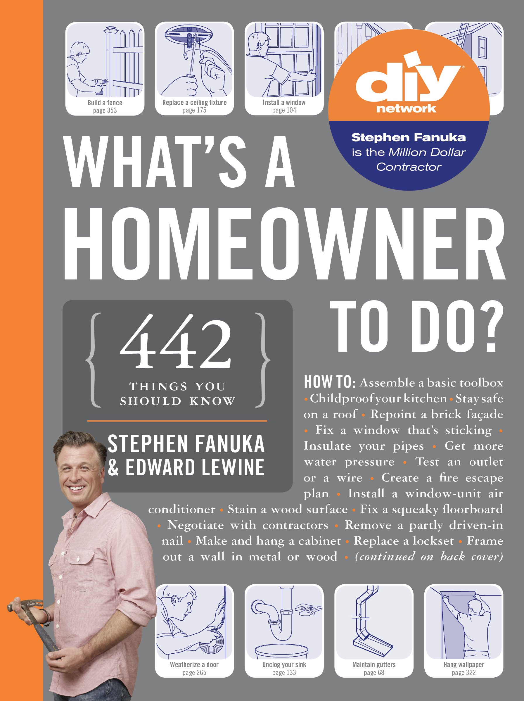 What's a Homeowner to Do?