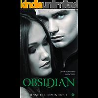 Obsidian (Lux Vol. 1)