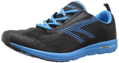 Hi-Tec Luca Zapatillas Para Correr - 41: Amazon.es: Zapatos y complementos