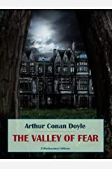 The Valley of Fear Kindle Edition