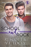 School and Rock (Raptors Book 5)