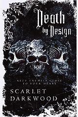 Death By Design Paperback